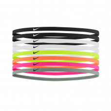 Nike Skinny Hairbands 8-pak galvos juostos