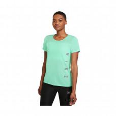 Nike WMNS Miler Run Division marškinėliai