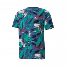 Puma Classics Graphics AOP t-shirt