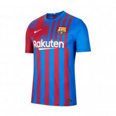 Nike FC Barcelona 21/22 Stadium Home marškinėliai