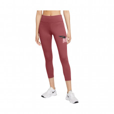 Nike WMNS One Cropped Graphic tamprės
