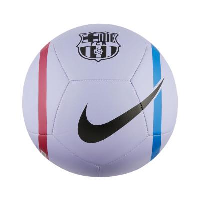 Nike FC Barcelona Pitch kamuolys