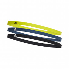 Adidas 3 Pack Hairbands