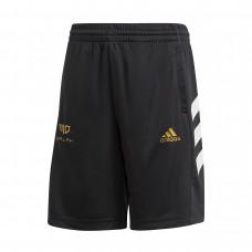 Adidas JR Salah Football-Inspired šortai