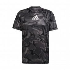 Adidas Designed 2 Move Camouflage marškinėliai