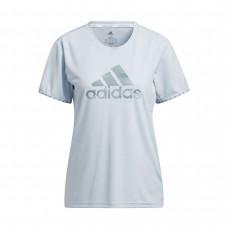 Adidas WMNS Badge Of Sport Necessi marškinėliai