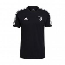 Adidas Juventus 21/22 3-Stripes marškinėliai