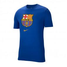 Nike FC Barcelona Crest 2 marškinėliai