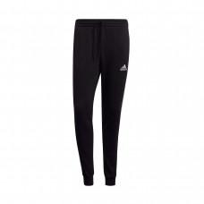 Adidas Essentials Fleece Fitted 3-Stripes kelnės
