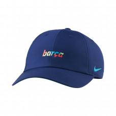 Nike FC Barcelona Dry Heritage86 kepurė