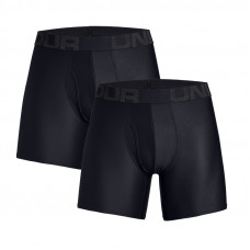 Under Armour Tech 6' 2Pac Boxers