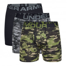 Under Armour CG 6' 3Pac Boxers