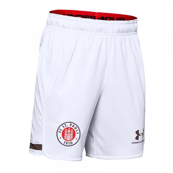 Under Armour JR FC St. Pauli Replica
