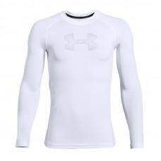Under Armour JR HeatGear Armour t-shirt