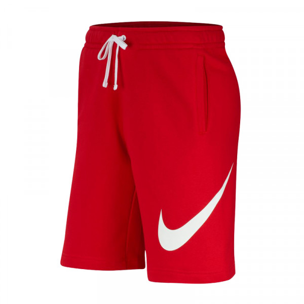 Nike NSW Sportswear Fleece Explosive Club šortai