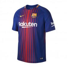 Nike FC Barcelona Home 17/18 t-shirt