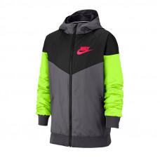 Nike JR NSW Windrunner striukė