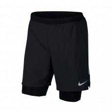 Nike 7 Flex 2in1 Stride Run shorts