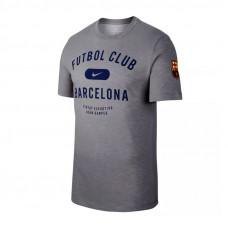 Nike FC Barcelona Dry marškinėliai