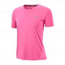 Nike WMNS Miler marškinėliai