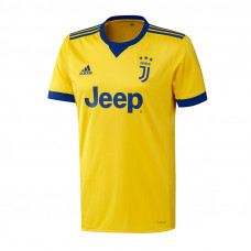 Adidas Juventus Away T-shirt 17/18
