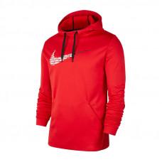 Nike Therma Fleece Hoodie gfx 2.2