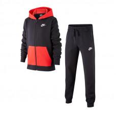 Nike JR NSW Core Tracksuit dres