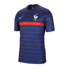Nike France Stadium Home t-shirt 20/21