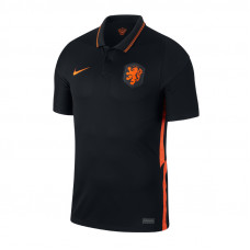 Nike Netherlands Stadium Away t-shirt 20/21