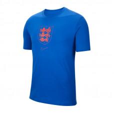 Nike England Crest marškinėliai