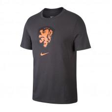 Nike Netherlands Evergreen Crest marškinėliai