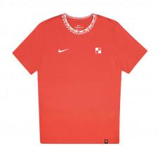 Nike Croatia Travel marškinėliai