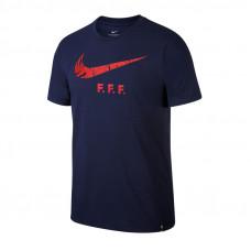 Nike France Training Ground marškinėliai
