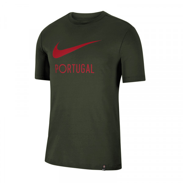 Nike Portugal Training Ground marškinėliai