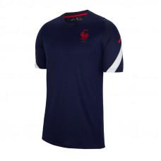 Nike France Strike marškinėliai