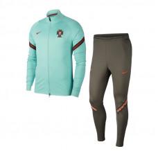 Nike Portugal Strike dres