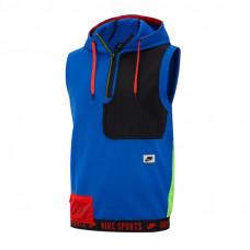 Nike Therma Hooded Sleeveless PX