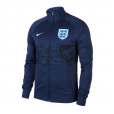 Nike England Anthem treningas
