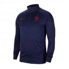 Nike France Anthem treningas