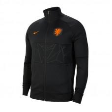 Nike Netherlands Anthem treningas
