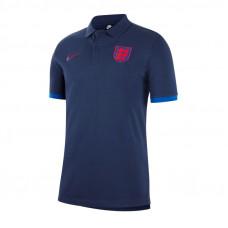Nike England NSW polo
