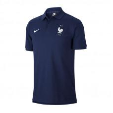 Nike France NSW polo