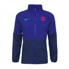 Nike FC Barcelona Graphic striukė