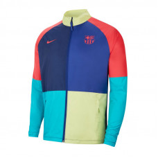 Nike FC Barcelona AWF striukė
