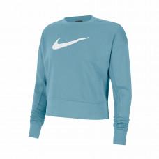 Nike WMNS Get Fit Crew Swoosh džemperis
