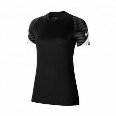 Nike WMNS Dri-FIT Strike 21 marškinėliai