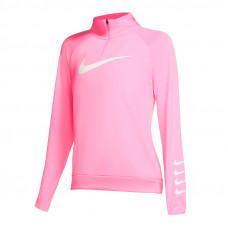 Nike WMNS Swoosh Run Top treningas