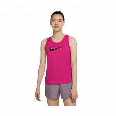 Nike WMNS Swoosh Run top marškinėliai