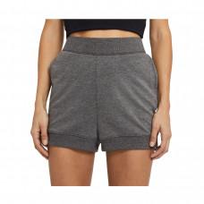 Nike WMNS Yoga French Terry šortai
