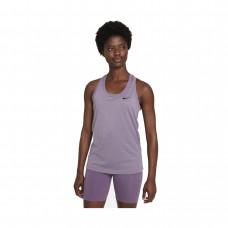Nike WMNS Dri-FIT Raceback top marškinėliai